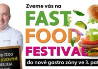 Fast food festival - Dbk Praha