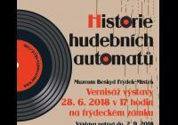 Historie hudebních automatů – od orchestrionu po rádio