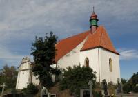 Kostel sv. Jiljí, Švihov