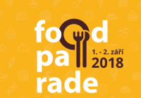 Foodparade 2018