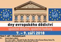 Dny evropského dědictví - Chrudim