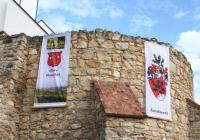 Vinobraní pod hradbami Nosislav