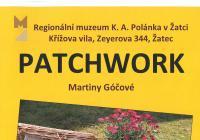 Patchwork Martiny Góčové
