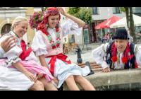 Slovácké slavnosti vína - Uherské Hradiště