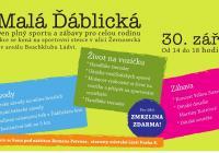 Malá Ďáblická - Praha