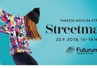 Streetmania - Futurum Hradec Králové