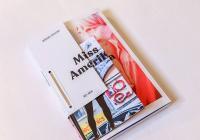 Křest knihy Miss AmeriKa Miřenky Čechové