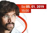 Dan Bárta & Illustratosphere & Komorní filharmonie Pardubice