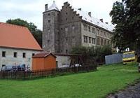 Strašidla na zámku Horní Libchava