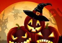 Halloween - Jeseník