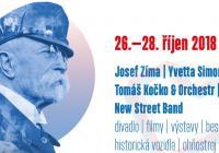 Oslavy výročí republiky - Olomouc
