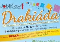 Drakiáda - Malešický park Praha