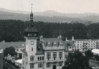 Česko a Československo na mapových pohlednicích