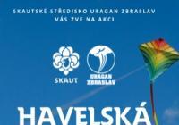 Drakiáda - Praha Zbraslav