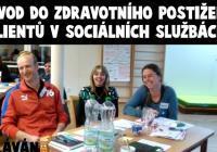 KURZ: Úvod do zdravotního postižení klientů v sociálních službách