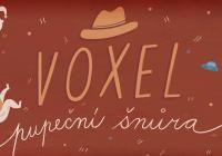 Voxel v Praze