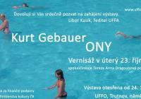 Ony / Kurt Gebauer