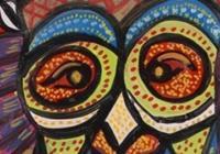 Vendula Rulcová: Jsem naivní malířka