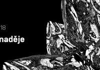 Komentovaná prohlídka výstavy Topografie naděje - Crystallized