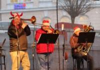Vánoční slavnosti - Jablonec nad Nisou