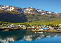 Druhá cesta na Island