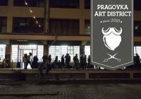 Dernisáže na Pragovce