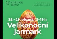 Velikonoční jarmark - Tržnice Brno