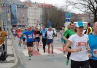 Půlmaraton - Brno