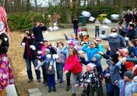 Jarní otevírání brněnské Zoo