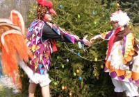Velikonoce u Thurn - Taxisů na zámku Loučeň