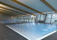 Městský krytý bazén Litomyšl, Litomyšl