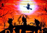 Pálení čarodějnic v Kynšperku nad Ohří