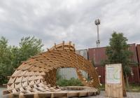 Landscape festival - Praha