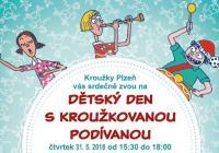 Den dětí - Chvojkovy lomy Plzeň