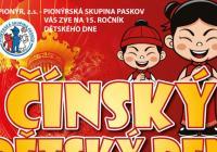 Den dětí - Paskov