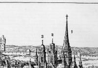 Mohuč a Čechy kolem roku 1300. Transfer umění a možné vzájemné vazby?