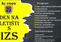 Den dětí - Letiště Krnov
