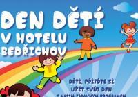 Den dětí v hotelu Bedřichov - Špindlerův Mlýn