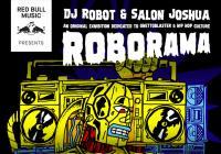 Výstava Roborama vzpomíná na obří kazeťáky na baterky