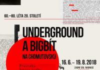 Underground a bigbít na Chomutovsku