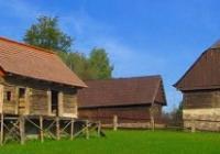 Lidová architektura Plzeňského kraje