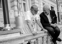 Třicet let festivalové atmosféry objektivem předních českých fotoreportérů