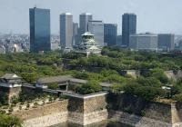 Ósaka – partnerské město 2025