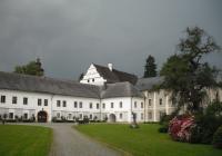 Výstava školních prací na zámku Velké Losiny