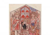 Výstava obrazů Zbyňka Semeráka na zámku Velké Losiny