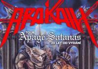 Arakain Tour - Trnava