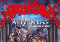 Arakain Tour - Litvínov