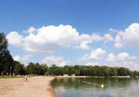 Jezero Poděbrady