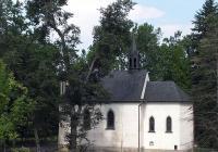 Kostel Nanebevzetí Panny Marie, Poděbrady