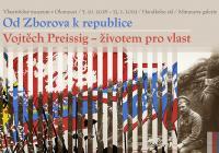 Vojtěch Preissig – životem pro vlast